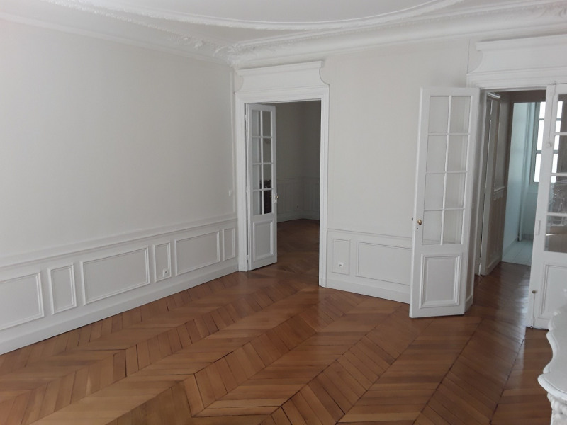 Rental apartment Paris 7ème 4 740€ CC - Picture 10