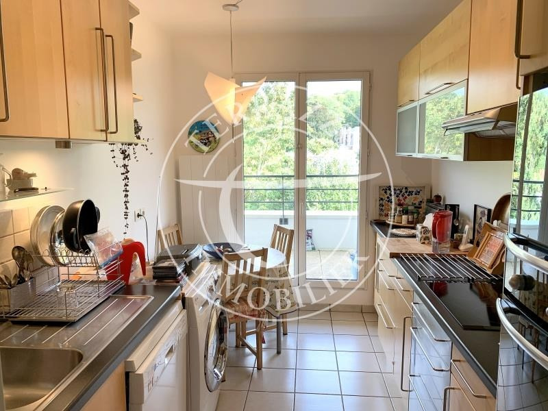 Sale apartment Marly le roi 749 000€ - Picture 9