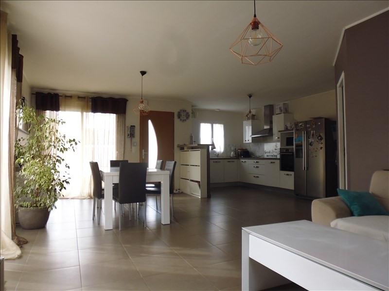 Venta  casa Poitiers 197000€ - Fotografía 3