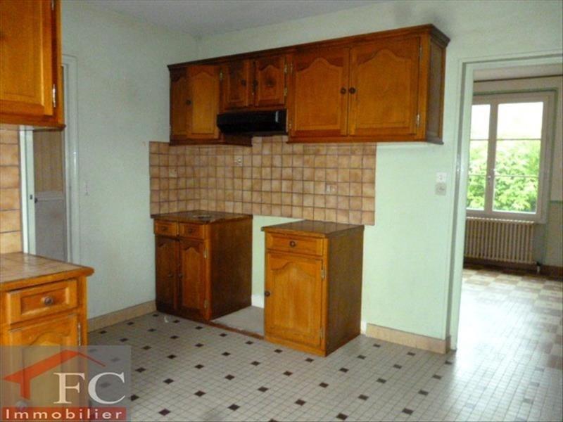 Vente maison / villa Beaumont la ronce 105200€ - Photo 3