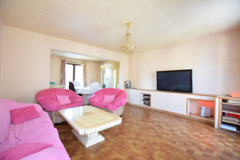 Revenda casa Epinay sur orge 349000€ - Fotografia 2