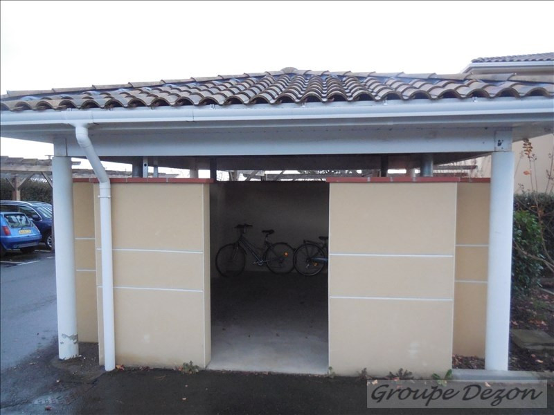 Vente appartement Castelnau d'estretefonds 139000€ - Photo 10