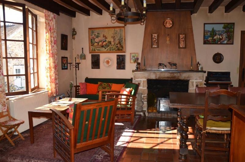 Vente maison / villa Bois le roi 312000€ - Photo 3