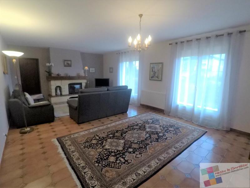 Vente maison / villa Merpins 235400€ - Photo 2