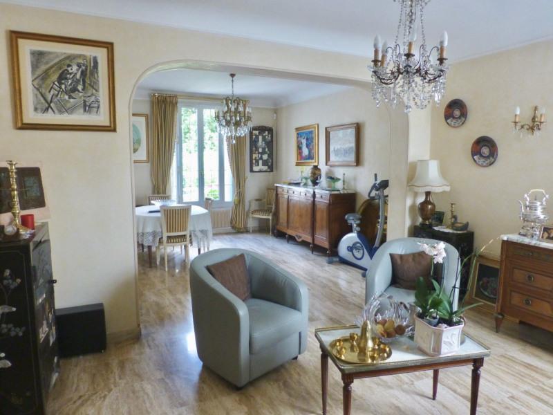 Vente de prestige maison / villa Villejuif 1400000€ - Photo 4
