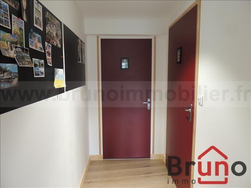Verkoop  huis Saigneville 242000€ - Foto 12