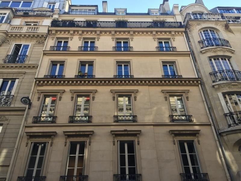 Vente appartement Paris 9ème 82880€ - Photo 1