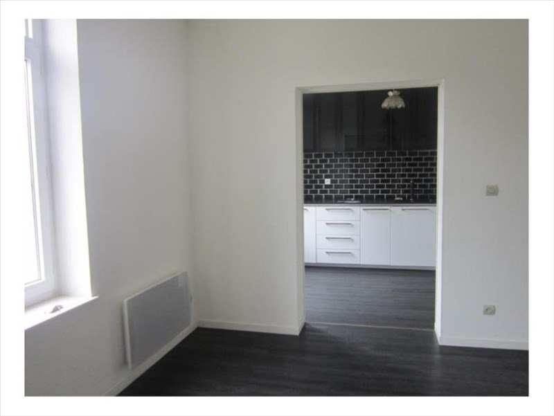 Rental apartment Bethune 520€ CC - Picture 6