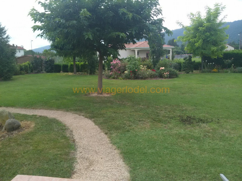 Life annuity house / villa Huos 53500€ - Picture 22