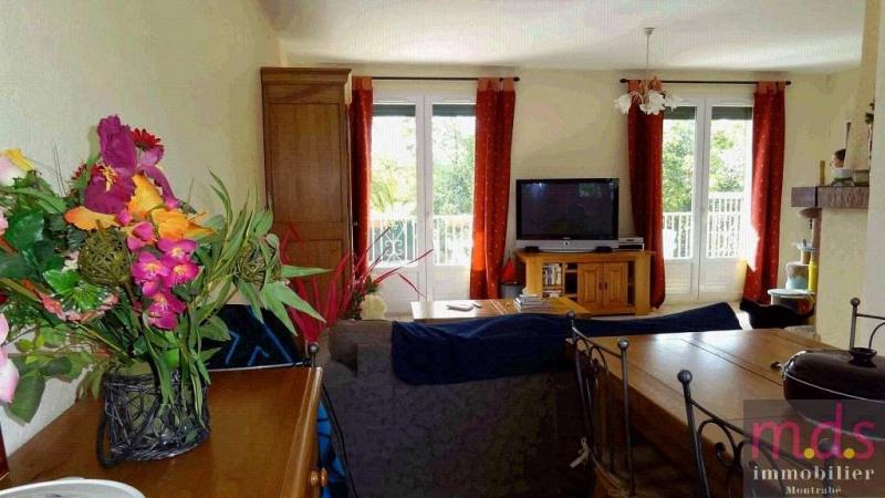 Sale house / villa Verfeil secteur 269000€ - Picture 6