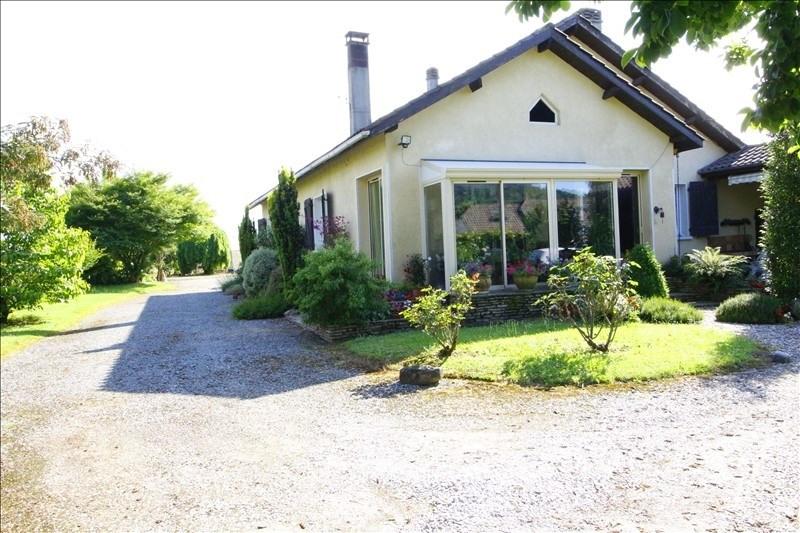 Vente maison / villa Bordes 249000€ - Photo 3