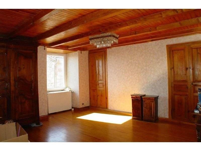 Vente maison / villa St bonnet le froid 149000€ - Photo 4