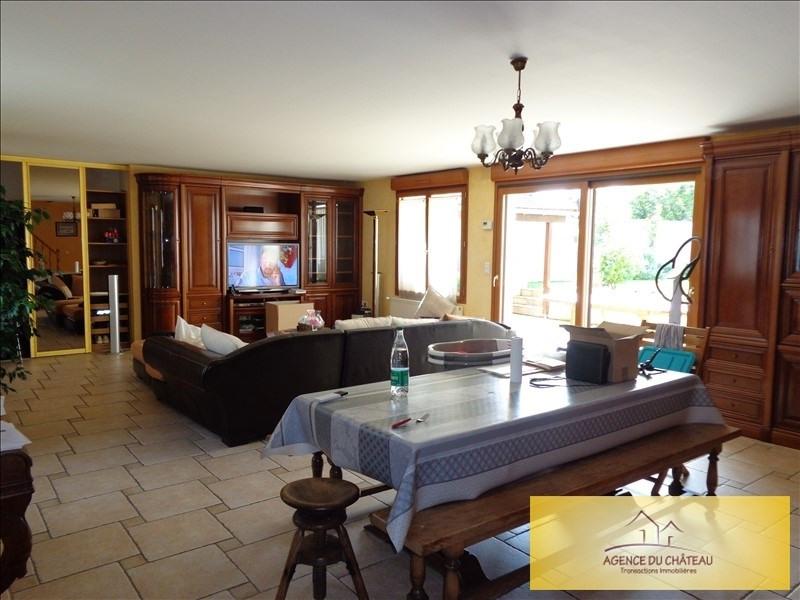 Vente maison / villa Rosny sur seine 238000€ - Photo 3