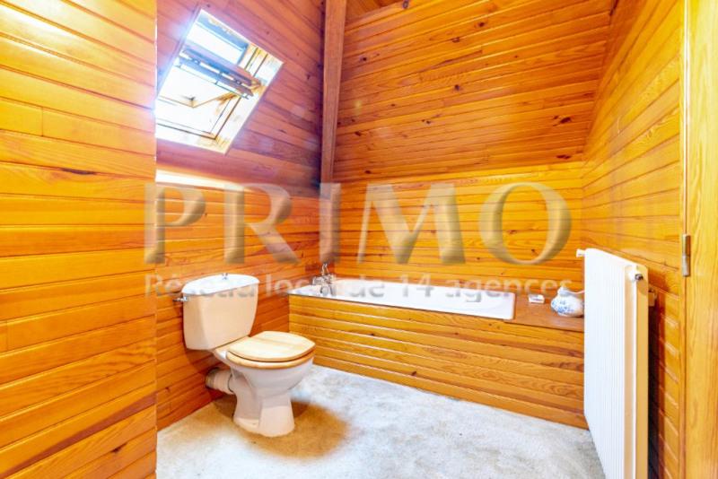 Vente maison / villa Igny 530400€ - Photo 14