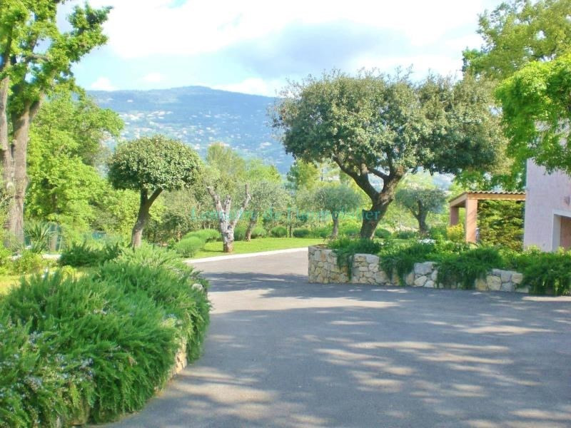 Vente de prestige maison / villa Peymeinade 995000€ - Photo 19