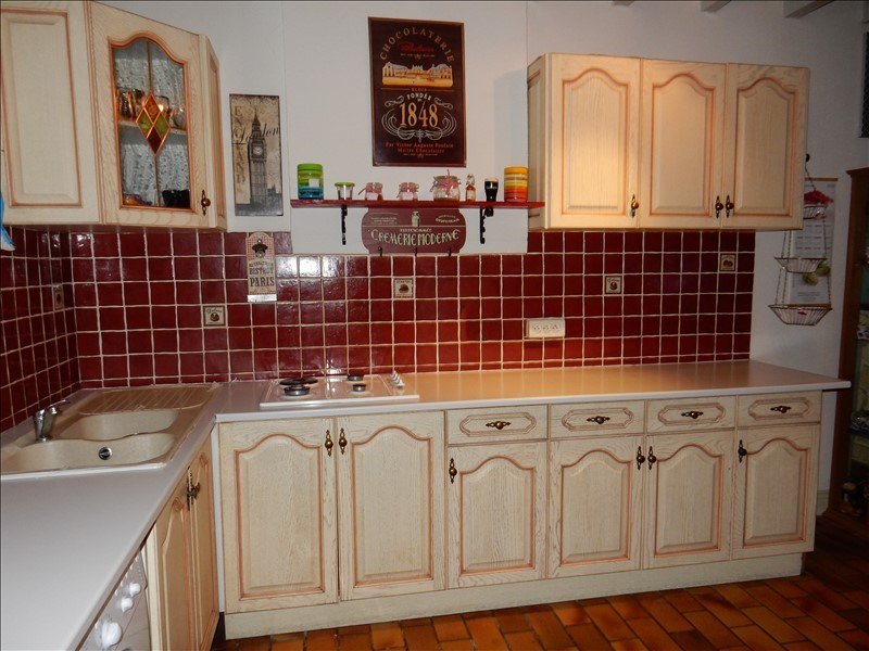 Sale house / villa Cerdon 101500€ - Picture 3
