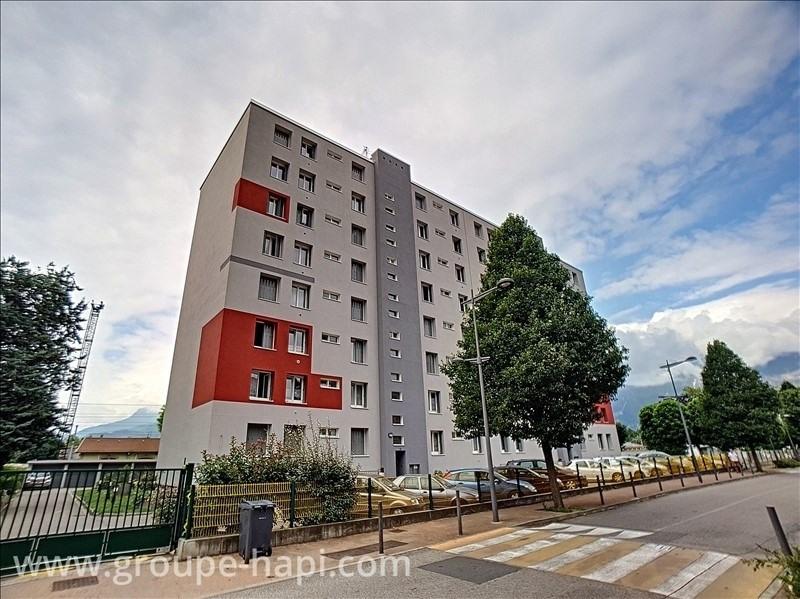 Producto de inversión  apartamento Saint-martin-le-vinoux 100000€ - Fotografía 2