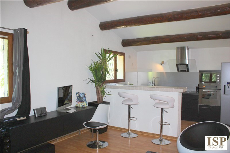 Location appartement Aix en provence 793€ CC - Photo 1