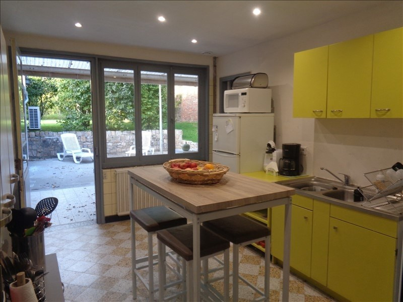 Sale house / villa Beuvry 157 000€ - Picture 3