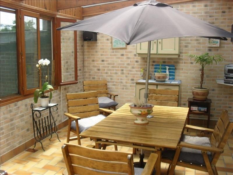 Sale house / villa Noyelles godault 208000€ - Picture 5