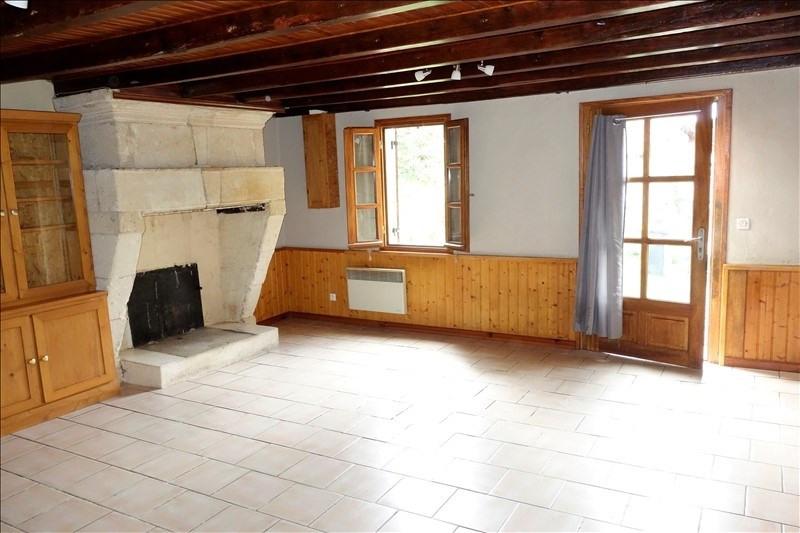 Vente maison / villa Laruscade 100000€ - Photo 1
