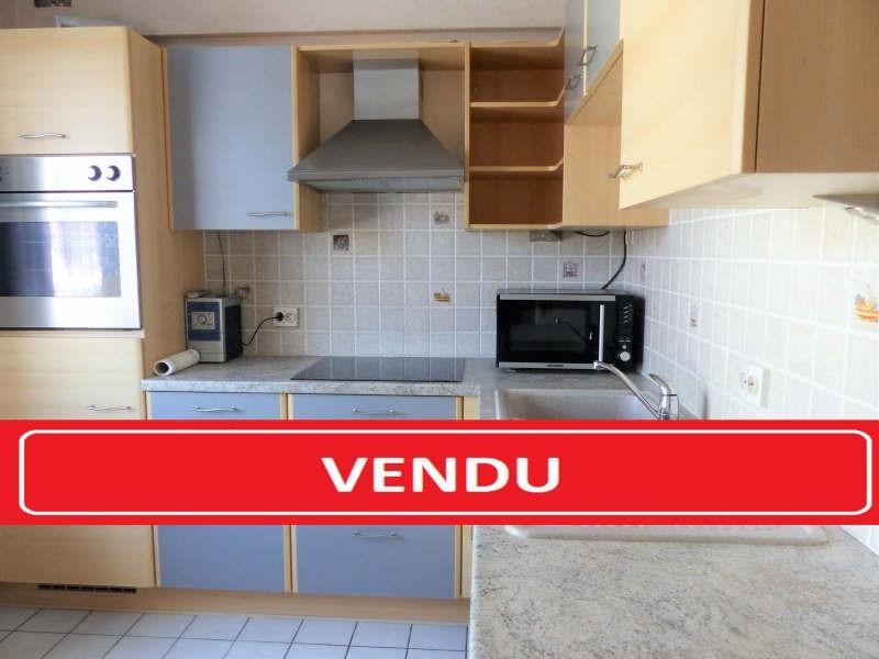Sale apartment Haguenau 134800€ - Picture 1