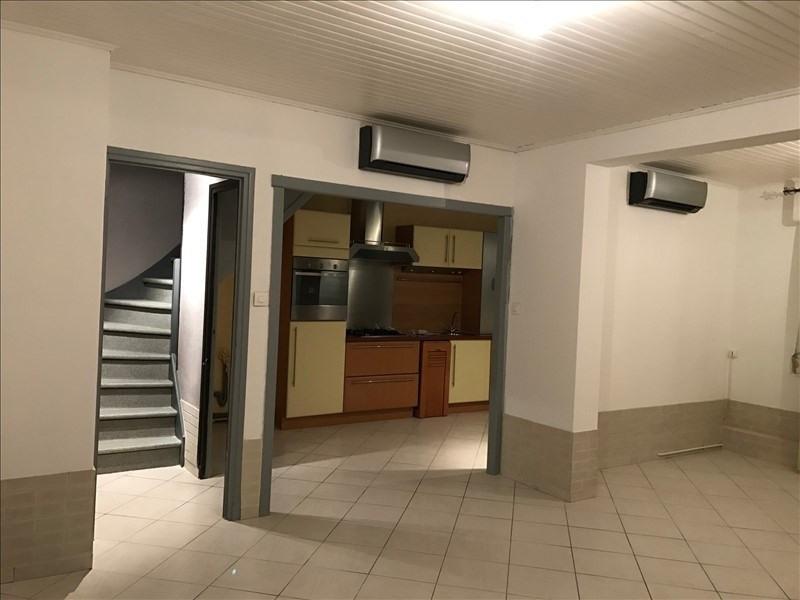 Rental house / villa Essars 750€ CC - Picture 2