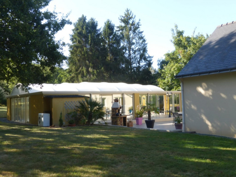 Vente maison / villa Savenay 350460€ - Photo 10