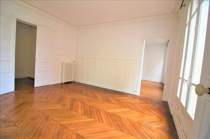 Location appartement Boulogne billancourt 2 950€ CC - Photo 5