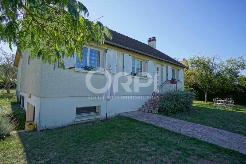 Vente maison / villa Gaillon 232000€ - Photo 12