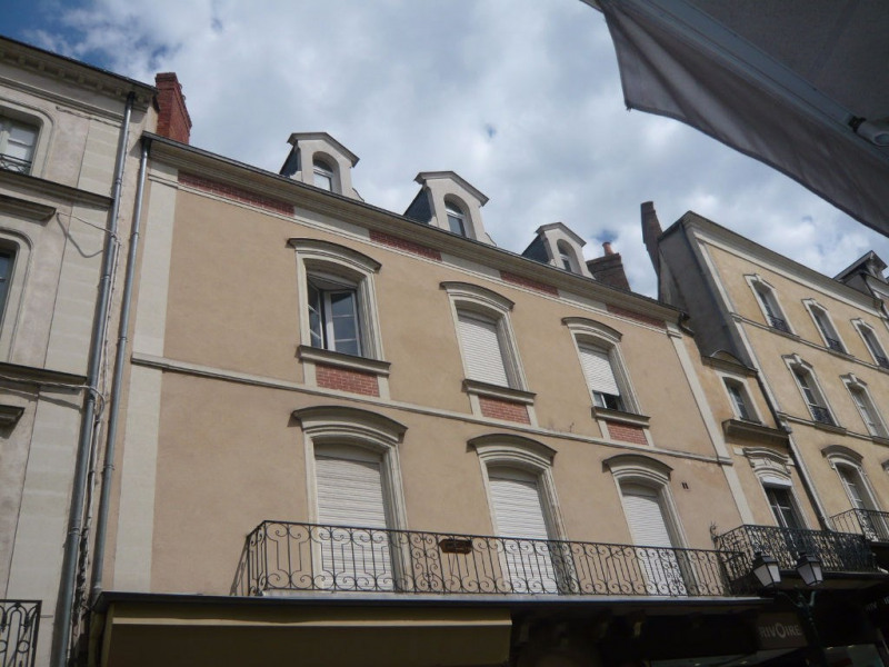 Investment property building Laval 303880€ - Picture 5