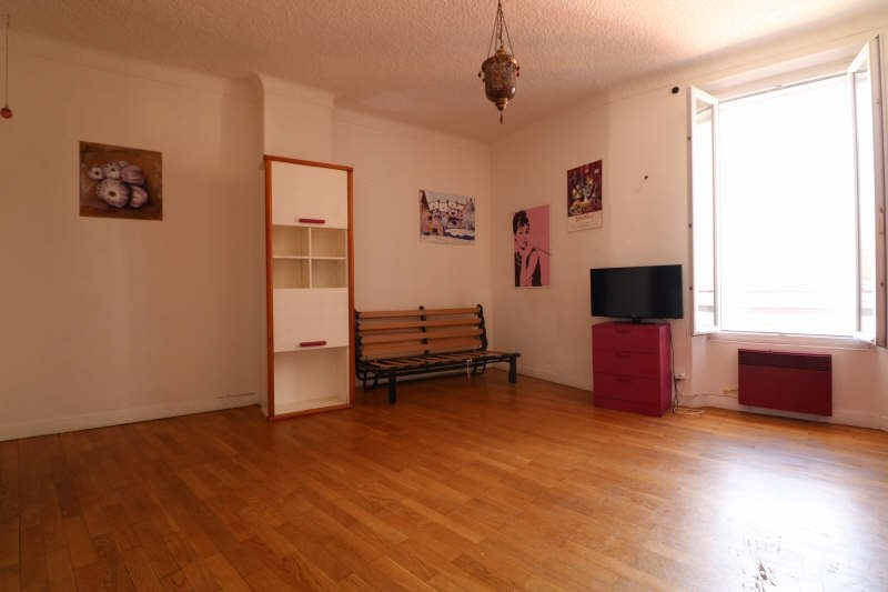 Sale apartment Cannes 263 000€ - Picture 2
