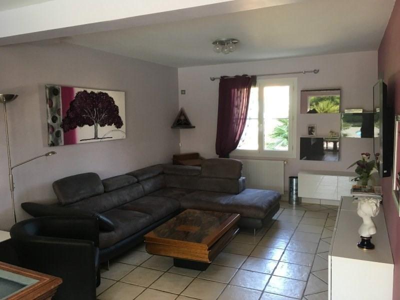 Vente maison / villa Chateau d olonne 459000€ - Photo 5