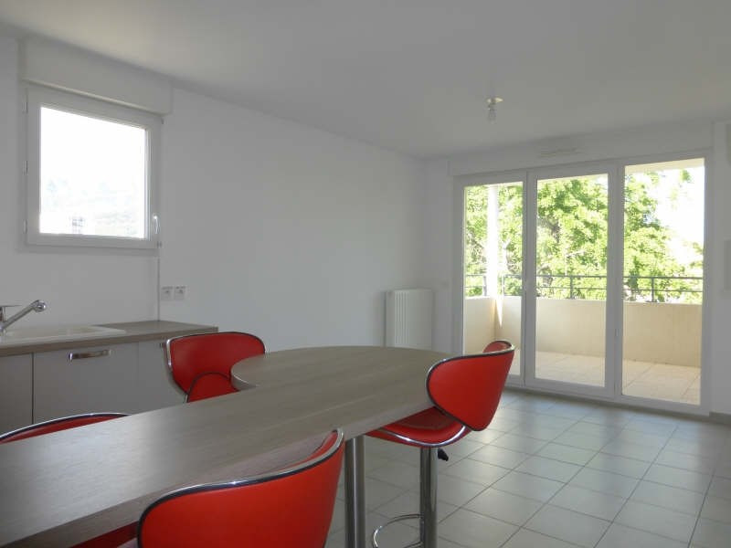 Sale apartment La valette du var 160 000€ - Picture 2