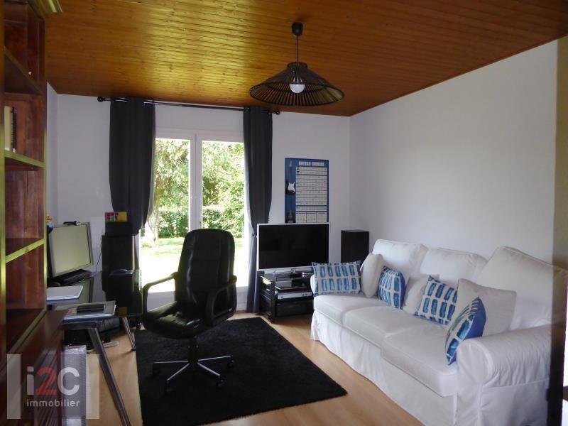 Sale house / villa Sergy 899000€ - Picture 10