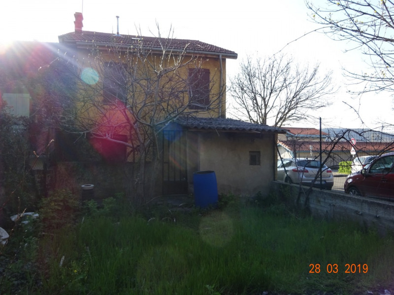 Sale house / villa St vallier 127 660€ - Picture 2