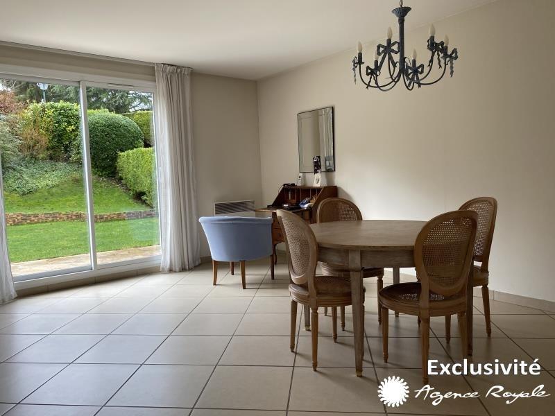 Vente maison / villa Fourqueux 845000€ - Photo 4