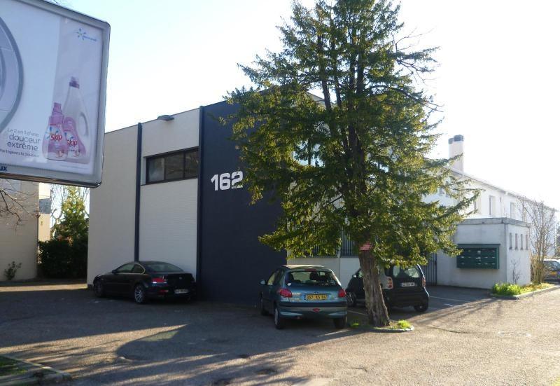 Location bureau Talence 1526€ CC - Photo 1