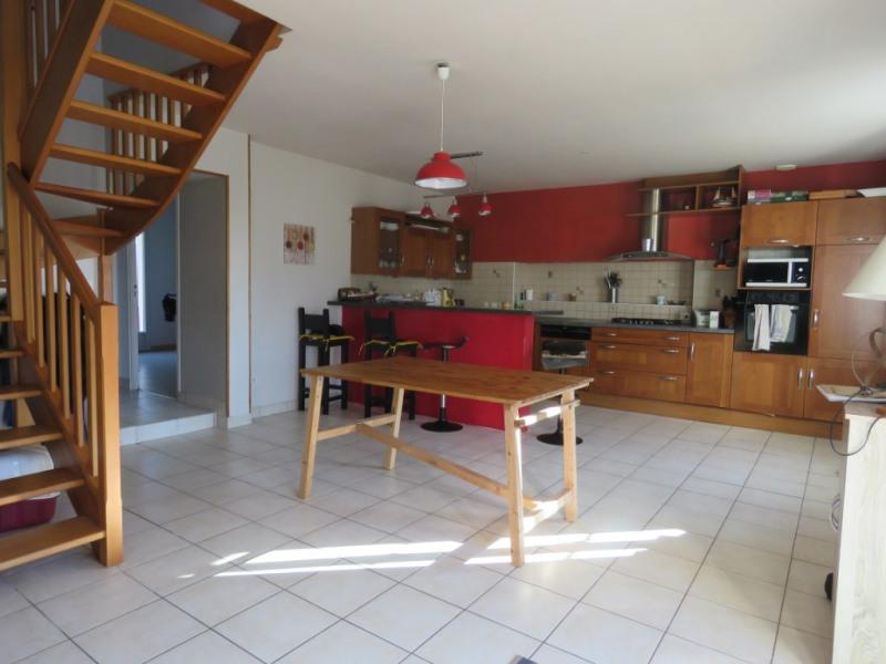 Vente maison / villa Ploneour lanvern 185000€ - Photo 3