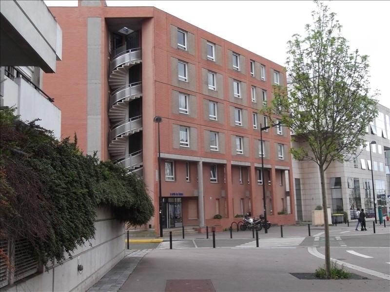 Affitto appartamento Guyancourt 600€ CC - Fotografia 1