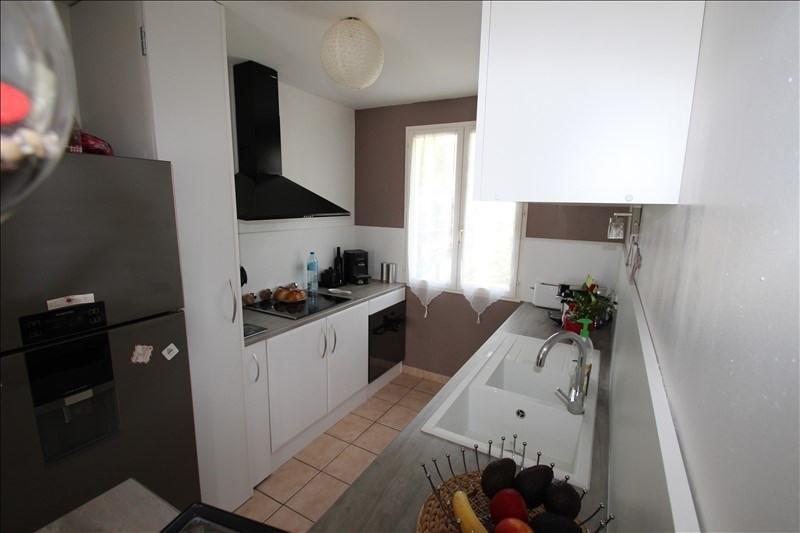 Sale house / villa Lizy sur ourcq 192000€ - Picture 5