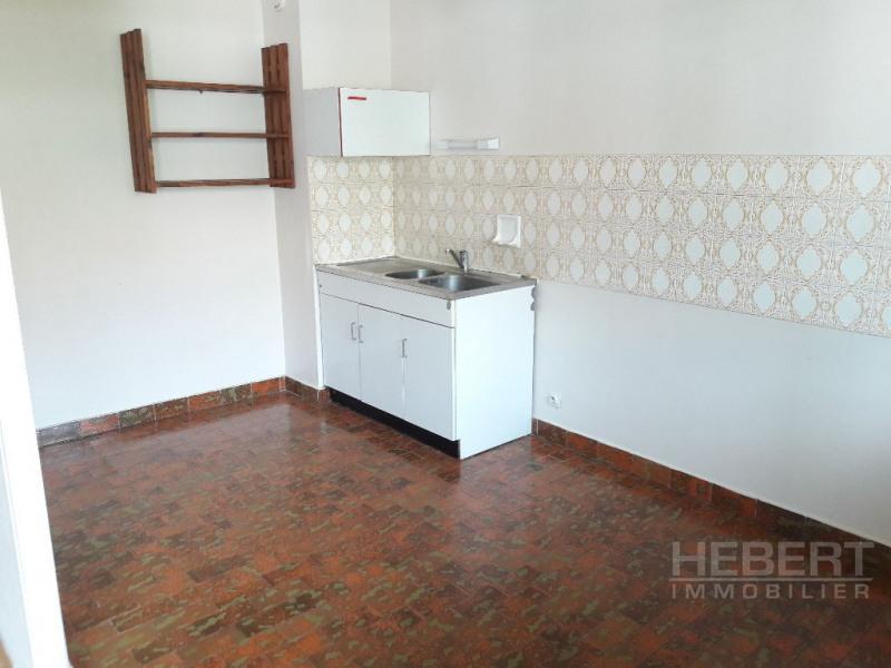 Vendita appartamento Sallanches 125000€ - Fotografia 3