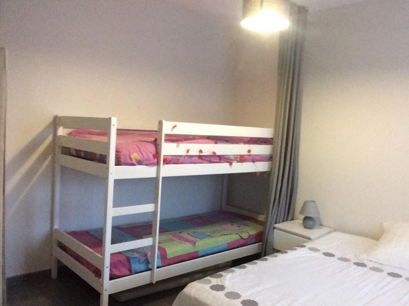 Vacation rental apartment Mimizan 380€ - Picture 9