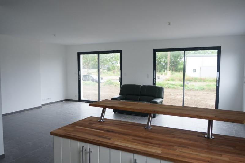 Location maison / villa Beg meil 1280€ CC - Photo 3