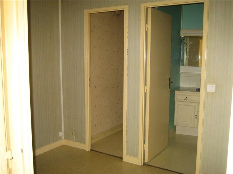 Rental apartment Perigueux 524€ CC - Picture 6