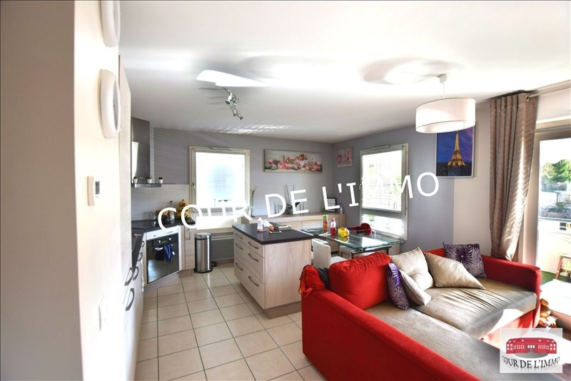 Vente appartement Bonne 250 000€ - Photo 2