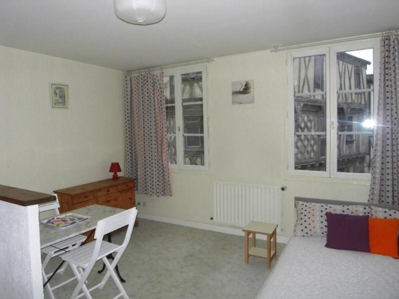 Rental apartment Cognac 337€ CC - Picture 1