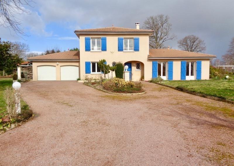 Vente maison / villa Panazol 297000€ - Photo 3