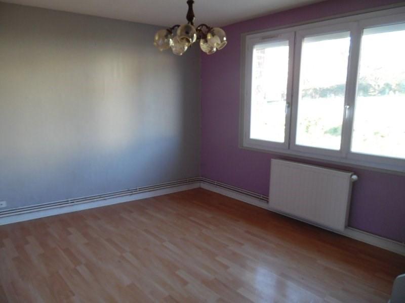 Verkoop  huis 5 mn de eu 116000€ - Foto 5