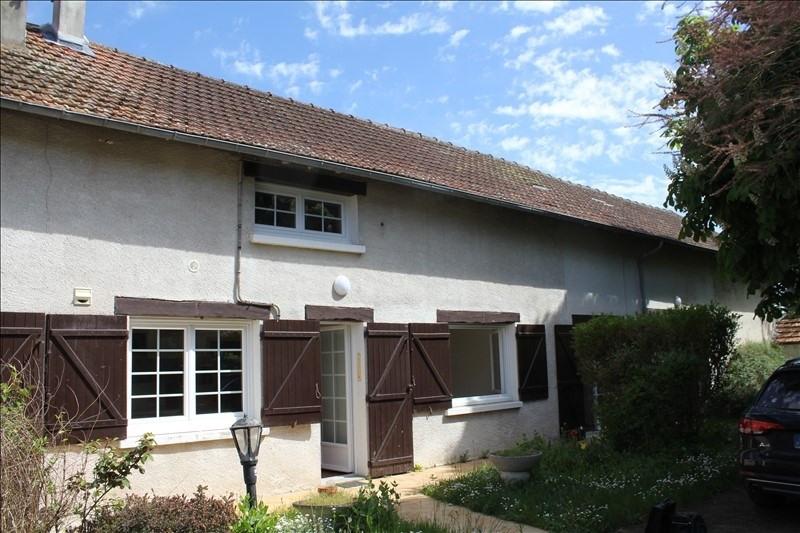 Verkoop  huis Nogent le roi 245000€ - Foto 1